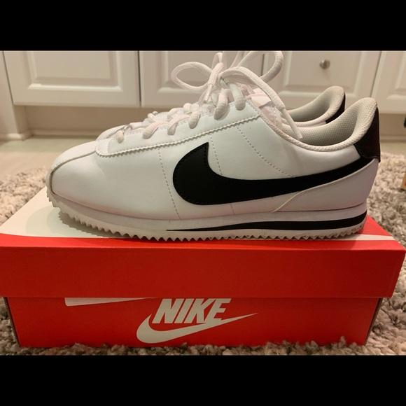 Nike Shoes   Cortez Basic 65 Youth